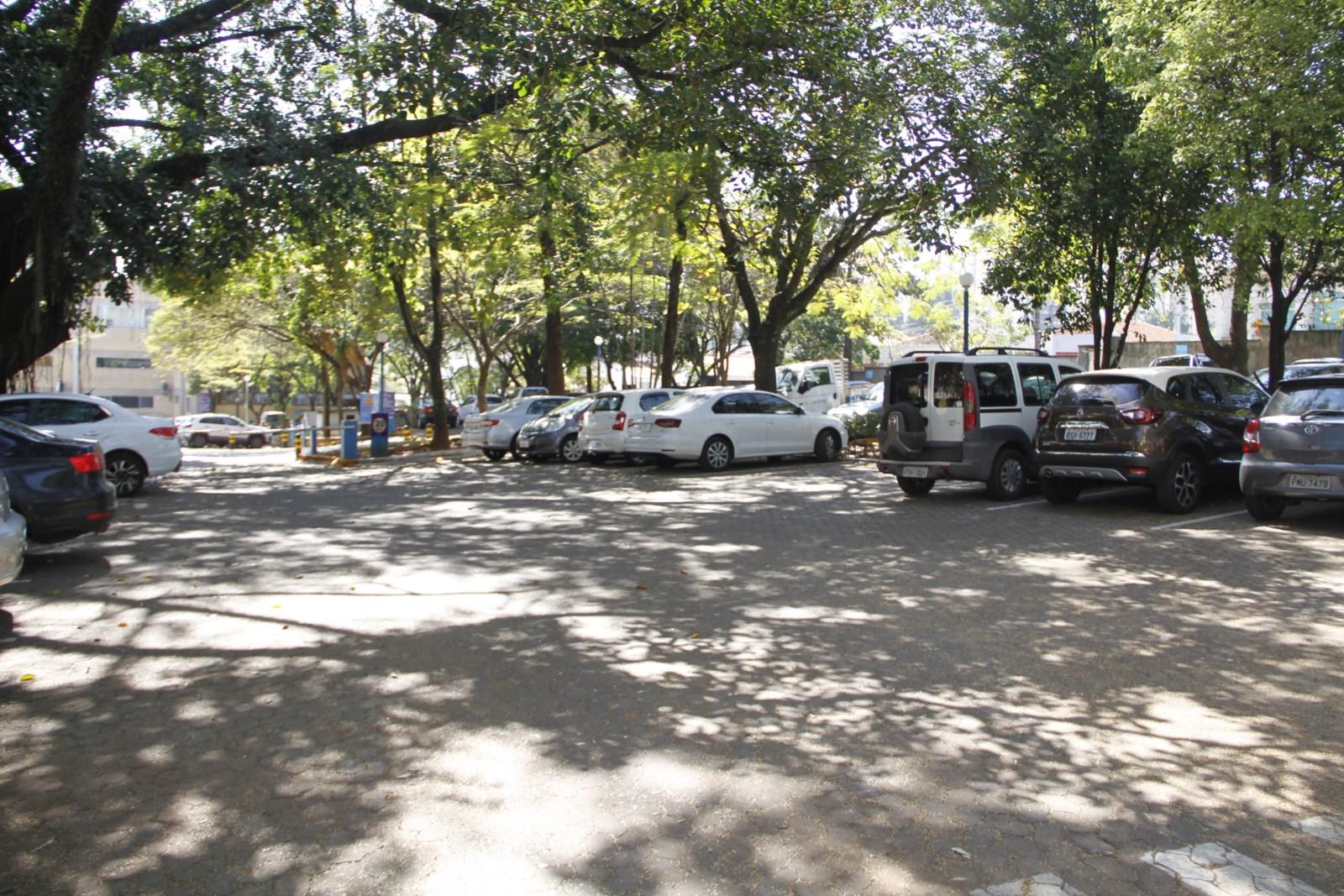 estacionamento - site