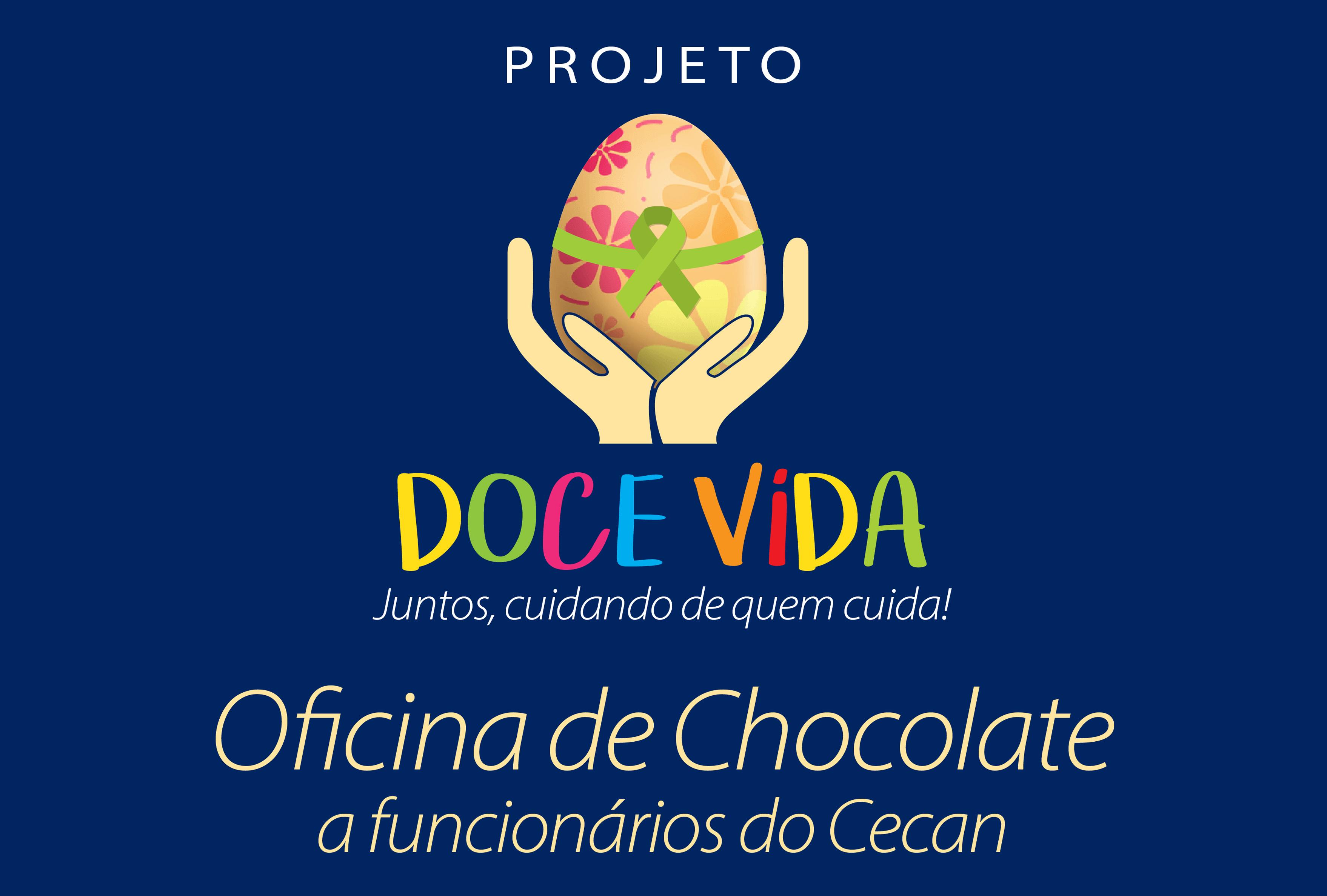 Cecan – Projeto Doce Vida – logo
