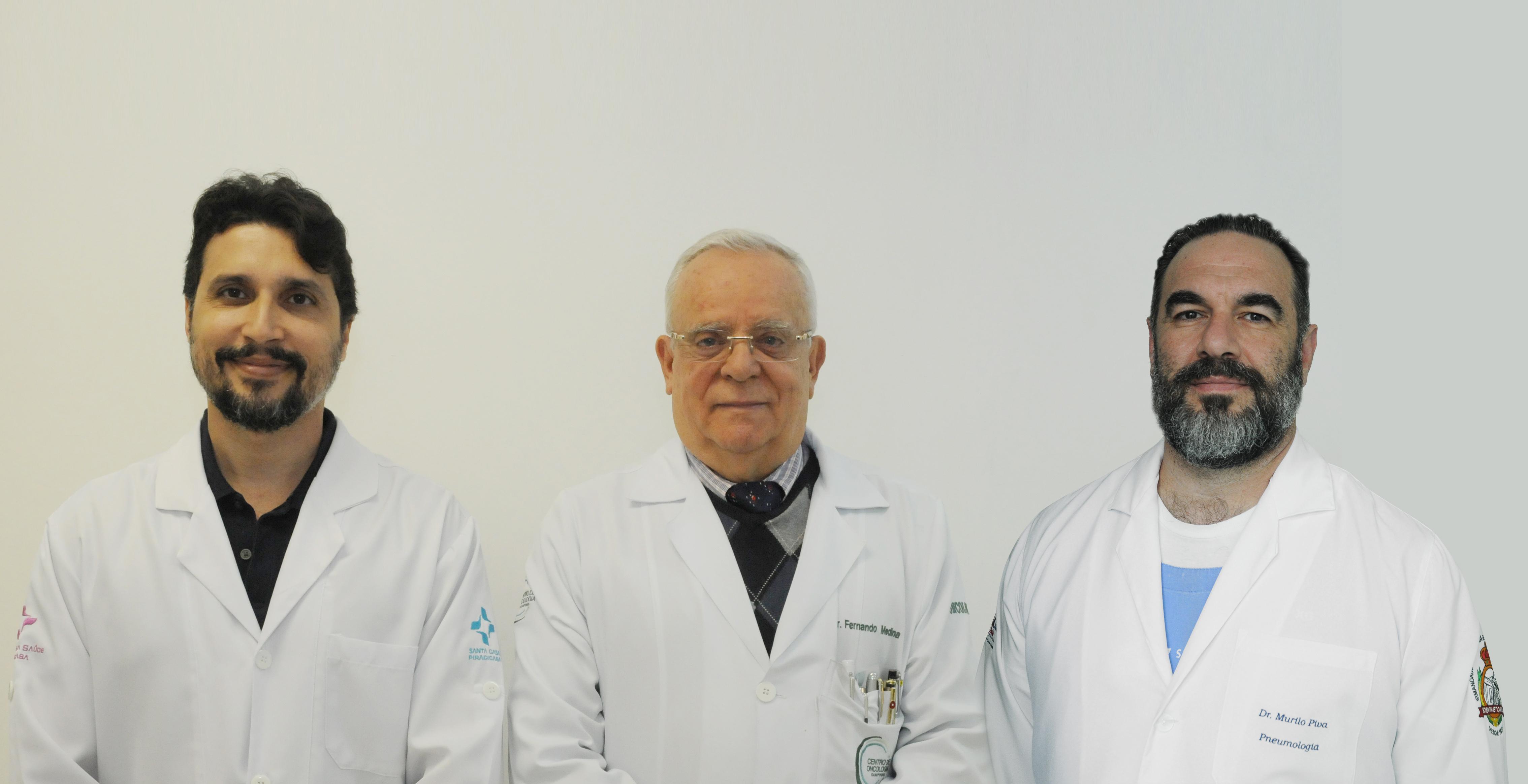 Cecan – Medicos – montagem