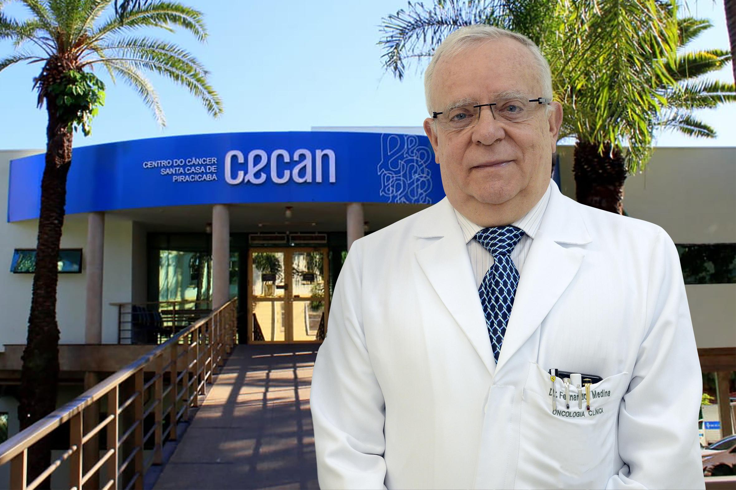 Dr Fernando – Fachada