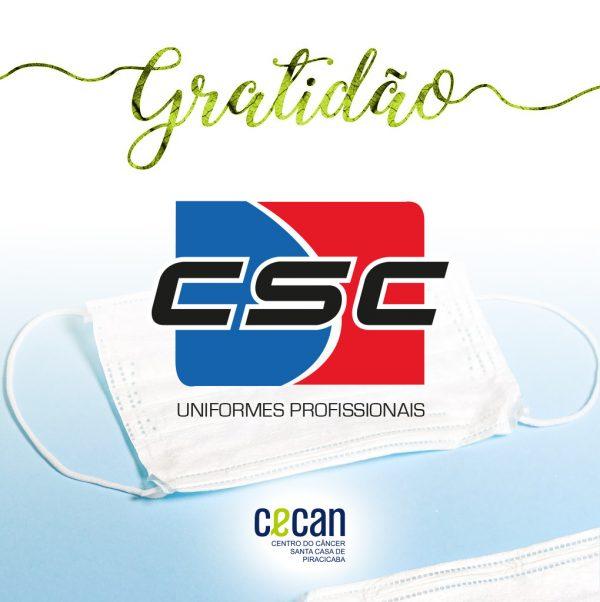 Cecan - Doacao Vidromix - CSC